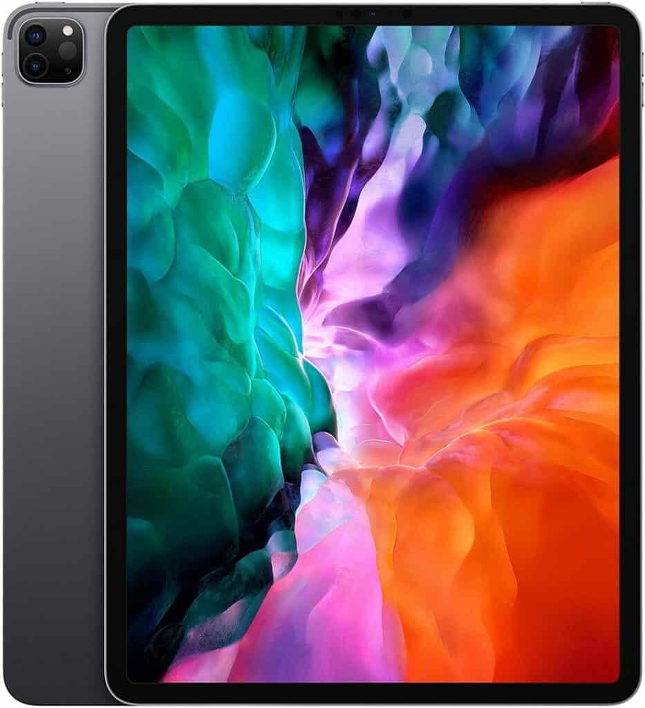 Apple iPad Pro (de 12,9 Pulgadas, 4.ª generación, con Wi-Fi y 128 GB)
