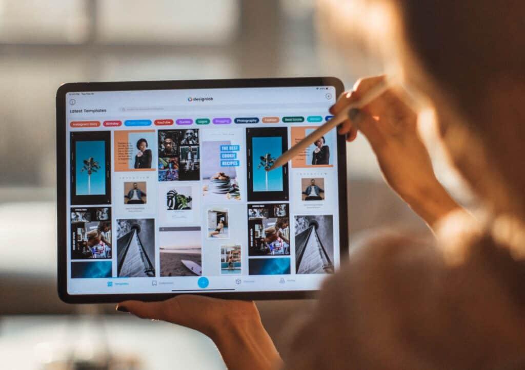 portada artículo conectar tablet a tv sin hdmi