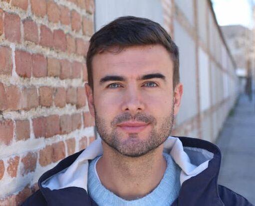 Roberto Blanco ingeniero informatico en droiders.com