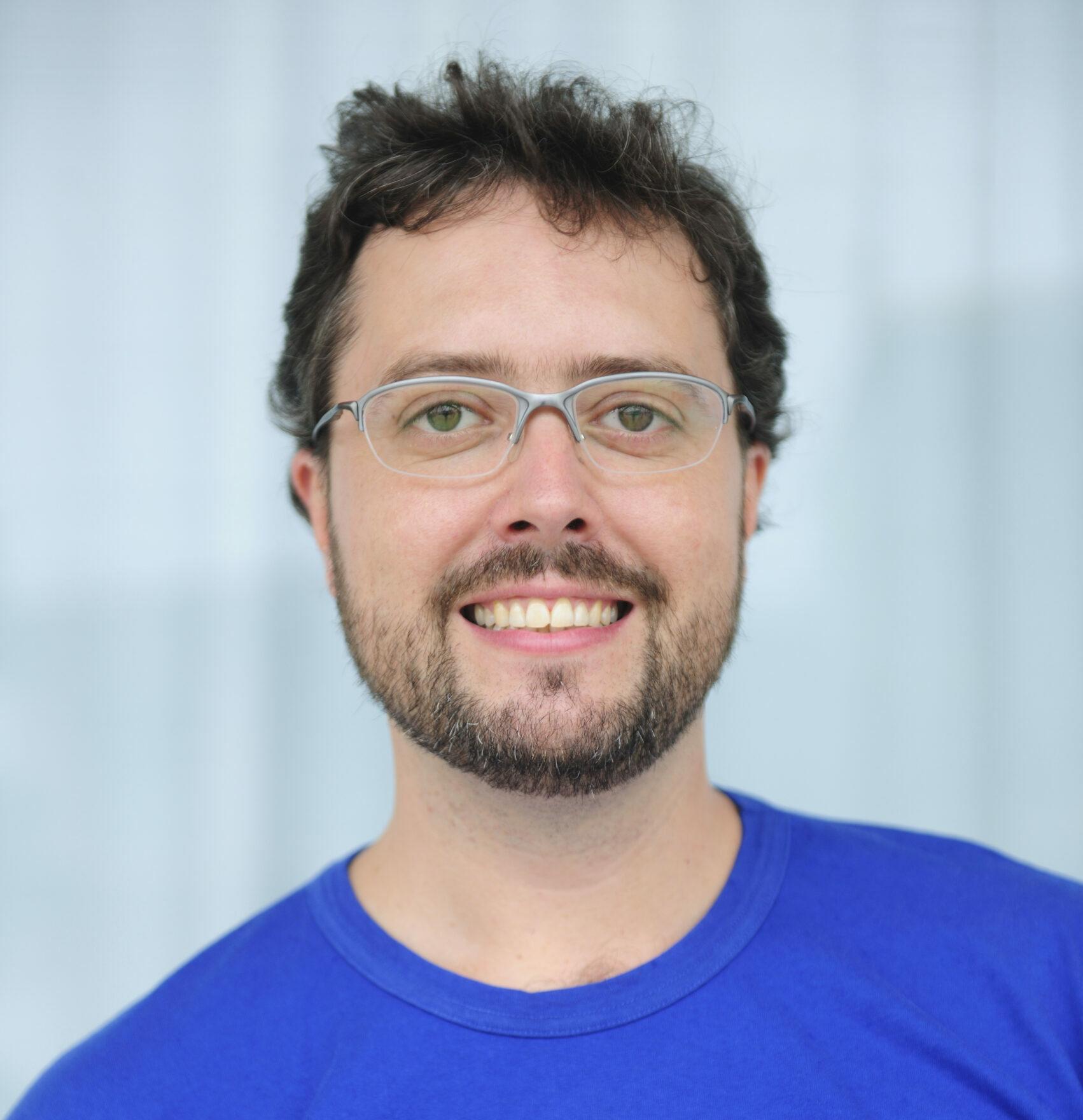 Fernando gutierrez periodista de profesion en droiders.com