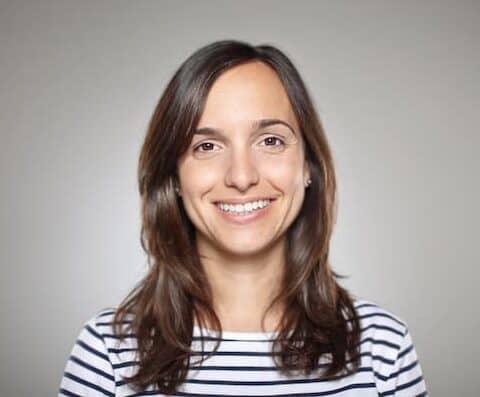 Julia Rogert desarrolladora web en droiders.com