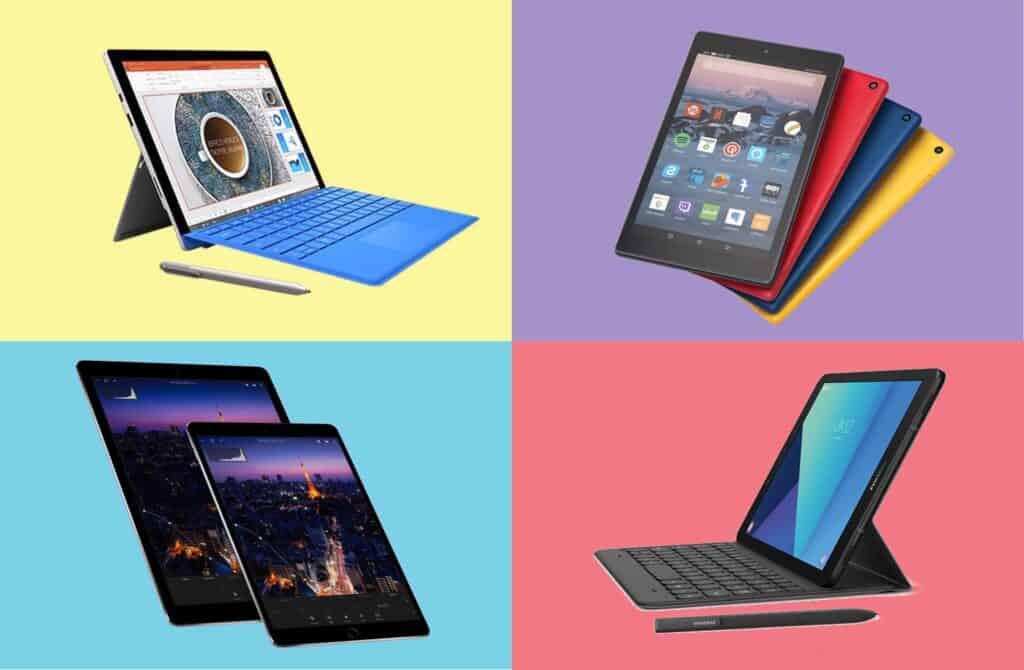 portada artículo mejores tablets calidad-precio