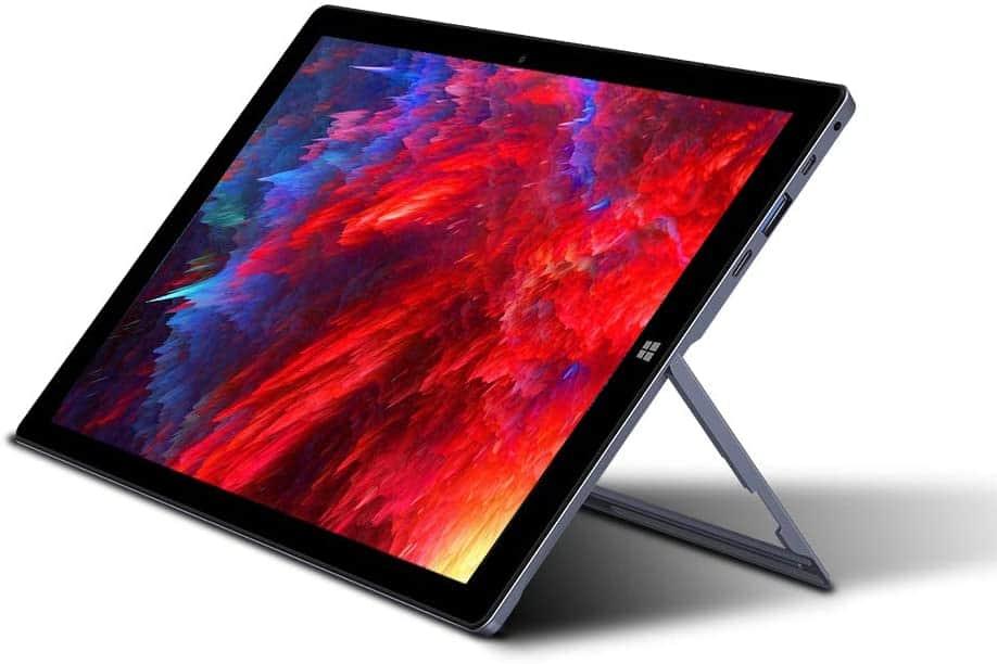 Portada articulo tablet chuwi ubook y ubook pro