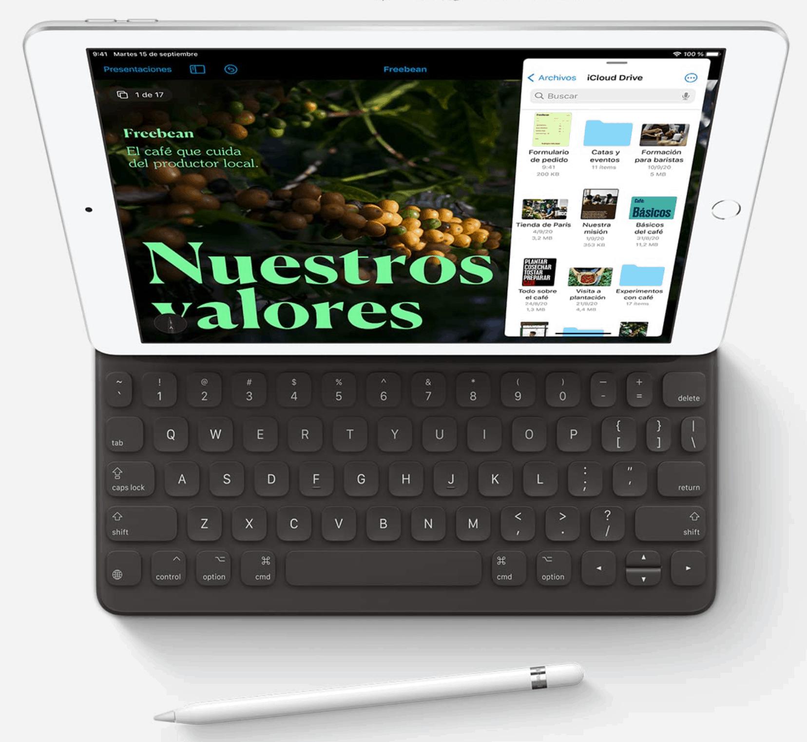 iPad 2020 (8.ª generación)