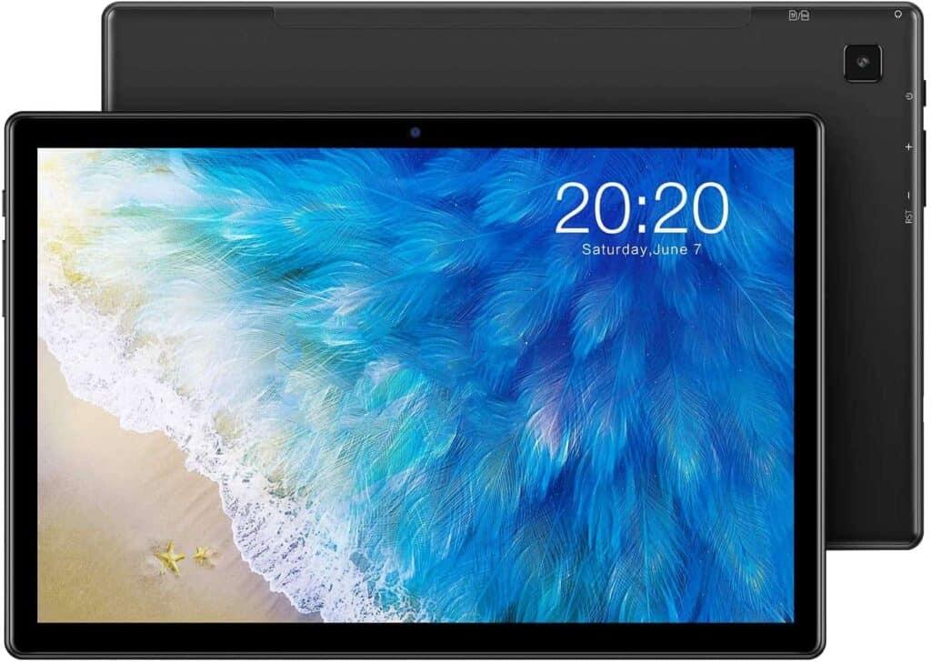 portada post tablet teclast m40 opiniones y caracteristicas