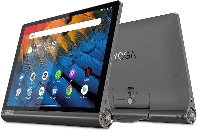 Lenovo Yoga Smart Tab 25