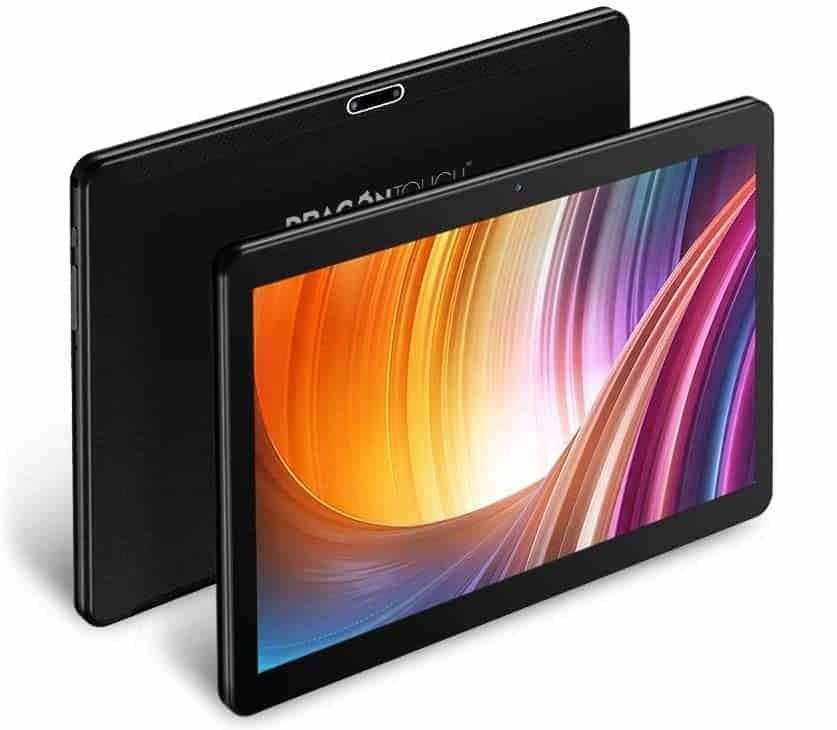 La tablet china más barata, buena y muy completa