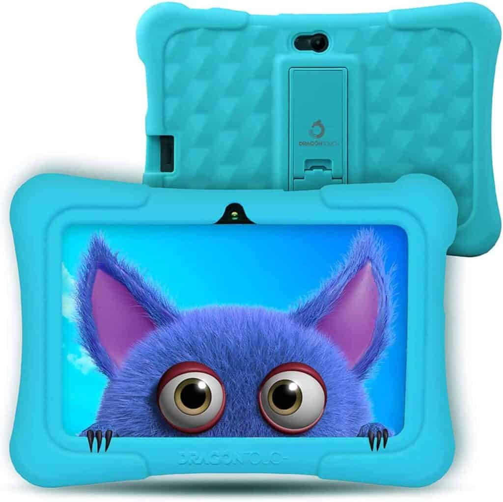 tablet infantil dragon touch y88x pro