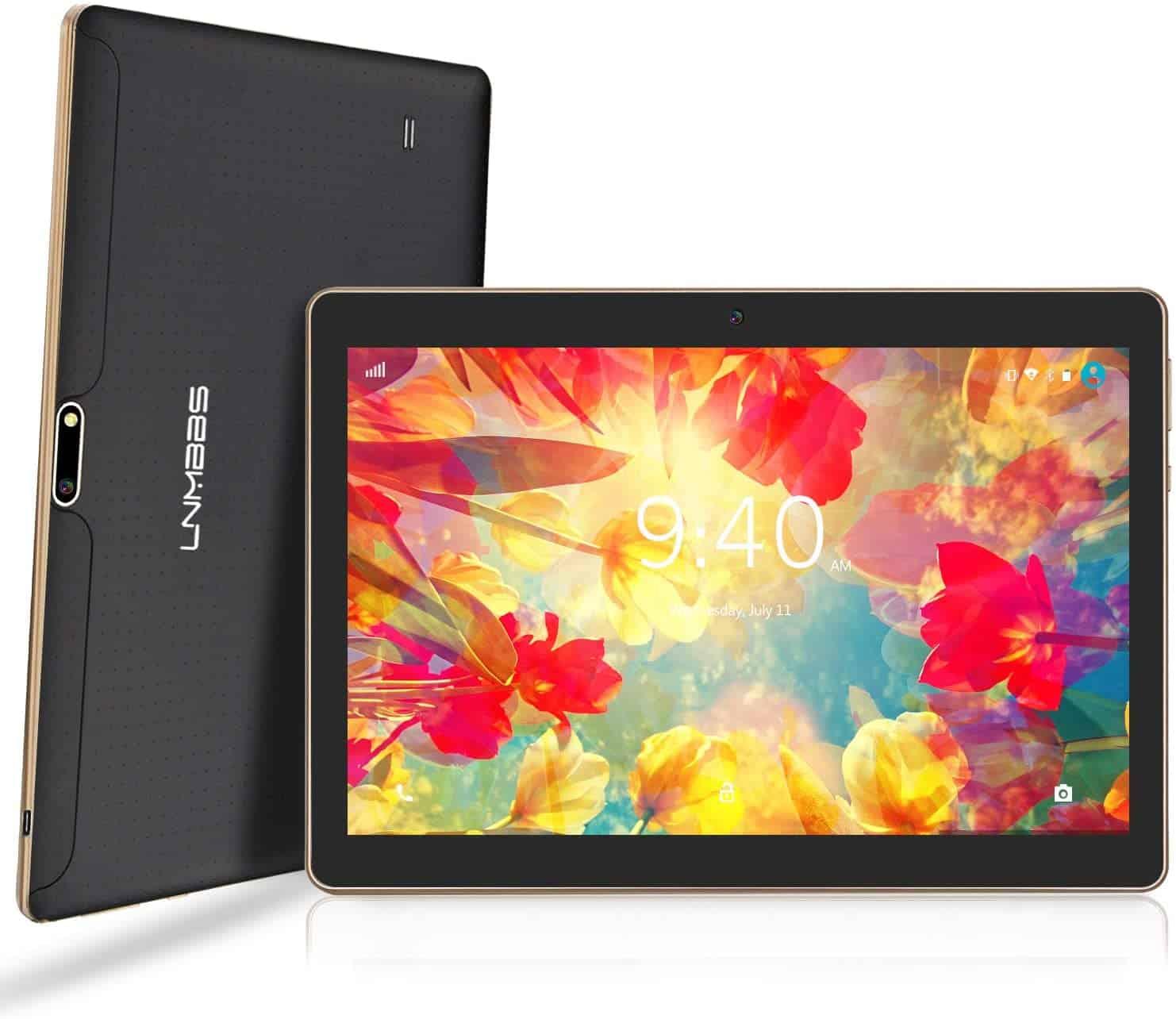 """Nuestra valoración de la tablet LNMBBS 10"""""""