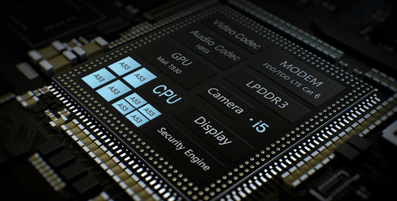 procesador kirin 659 en mediapad t5