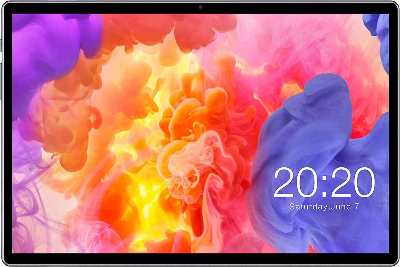 Valoración Final sobre la Teclast tablet PC P80X