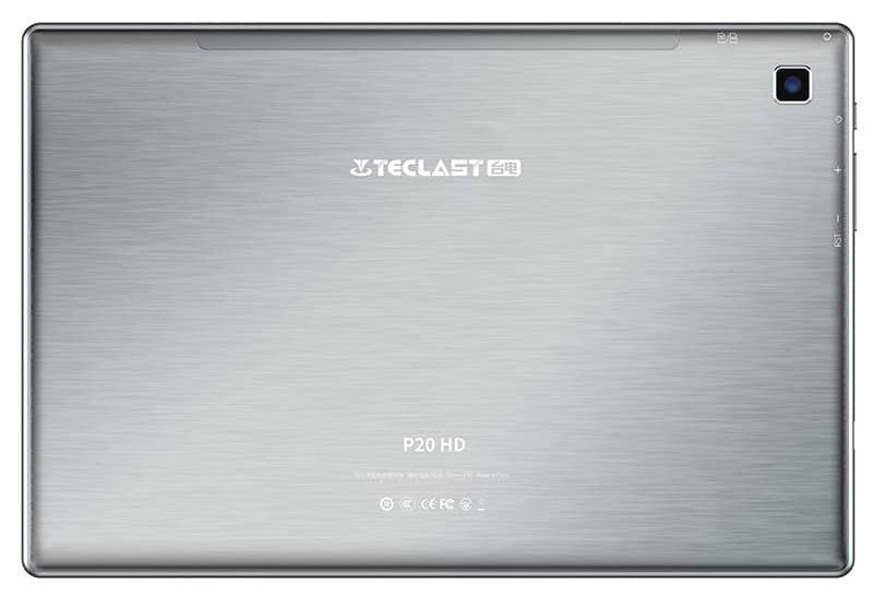 Teclast P20HD precio
