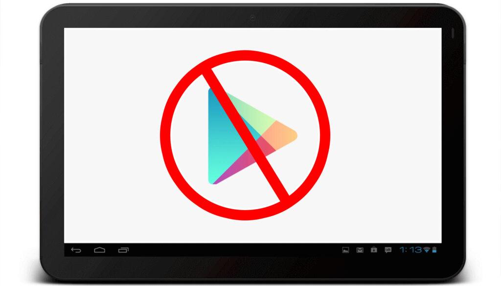 como bloquear aplicaciones en una tablet android