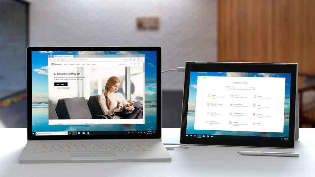 maneras de conectar tablet a pc por usb