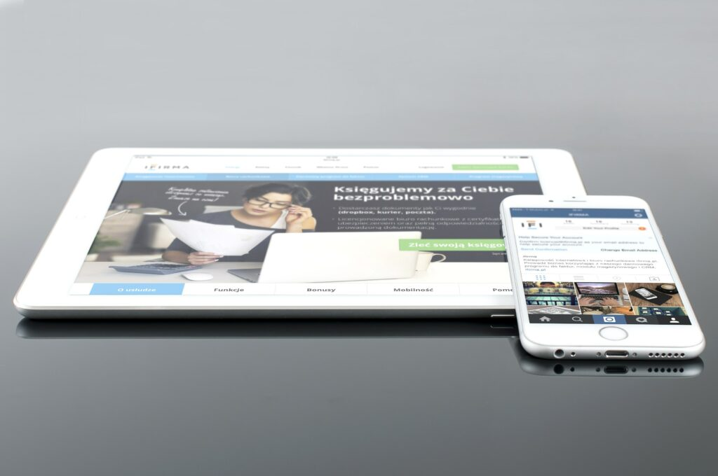 Portada cómo conectar móvil a tablet por bluetooth