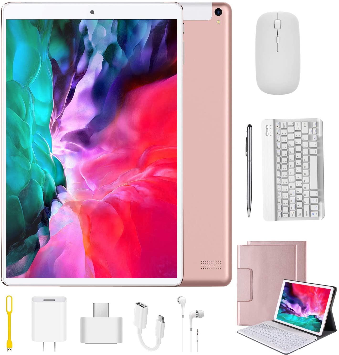 DUODUOGO P8: La mejor tablet para estudiantes con accesorios