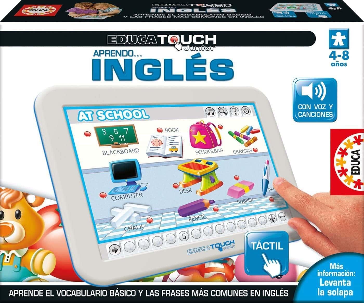 Educa-Touch Junior