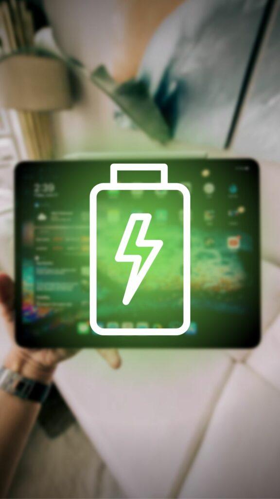 Duracion de baterias en tablets de menos de 300 euros