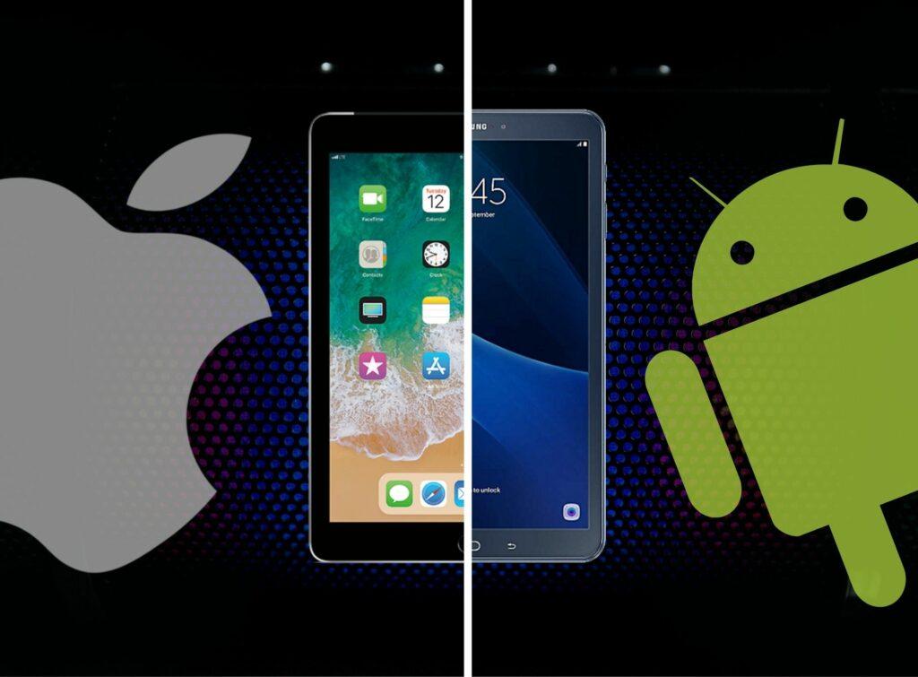 diferencia entre ipad y tablet