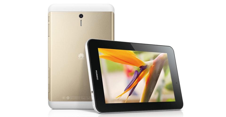tablet huawei mediapad 7