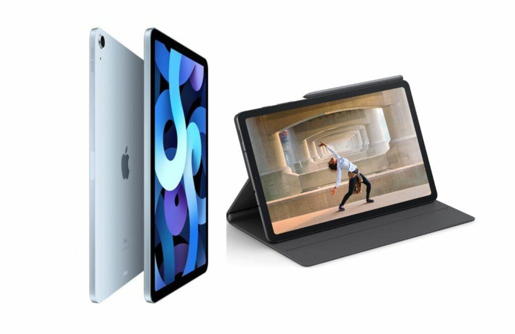 ipads y tablets con LTE