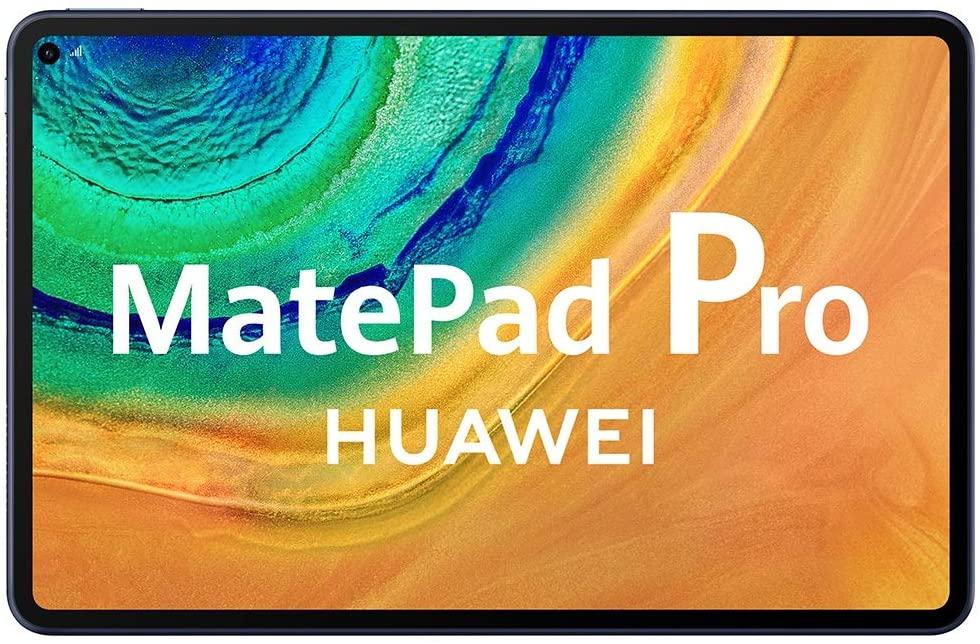 4. MatePad Pro+ M Pen: La mejor tablet con lápiz óptico