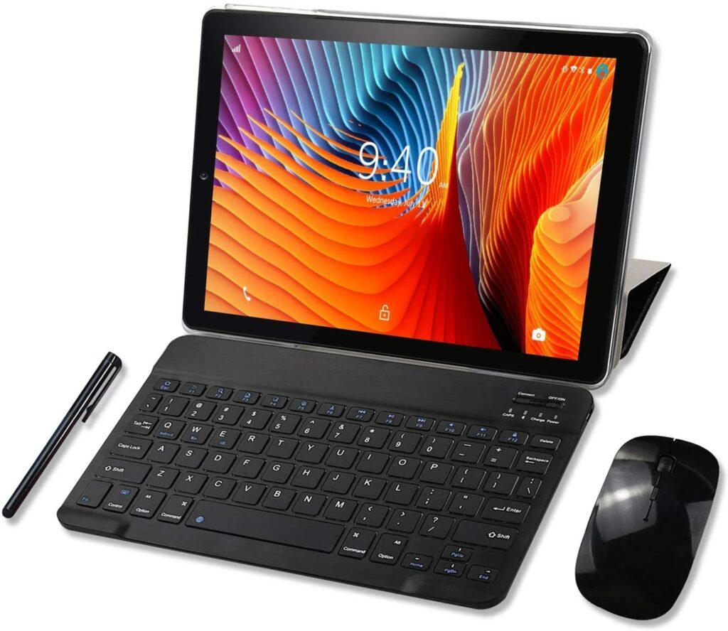 yotopt con raton y teclado